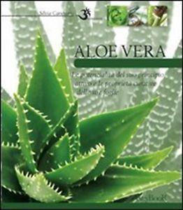 Aloe Vera Silvia Canevaro