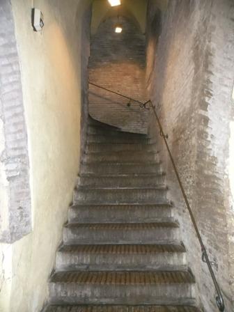 Museo delle mura Porta San Sebastiano