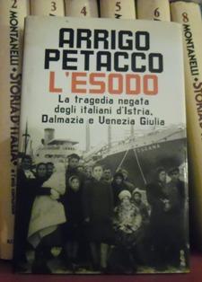 L'esodo Arrigo Petacco