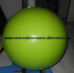Gym Ball Domyos Decathlon