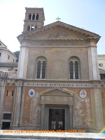 San Clemente Roma