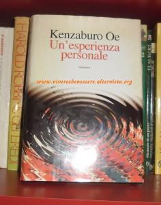 Kenzaburo Oe un'esperienza personale