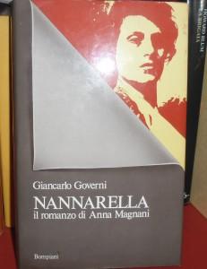 Nannarella Giancarlo Governi