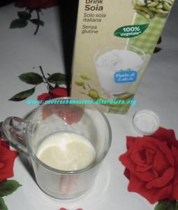 latte di soia carrefour ScelgoBio