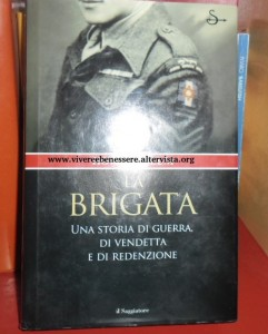 La Brigata Howard Blum