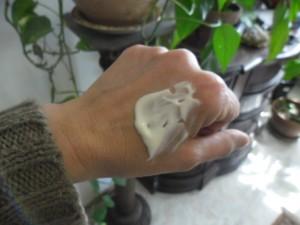 baby calendula crema fluida weleda