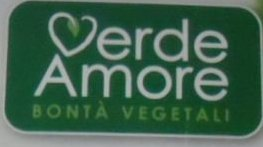 Verde Amore Bontà vegetali