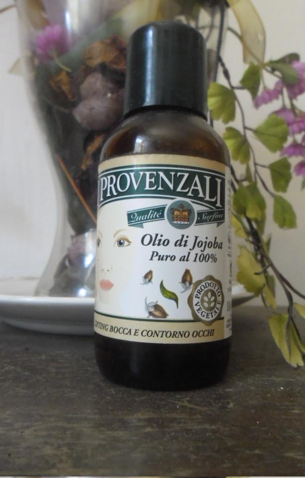 Olio Jojoba I Provenzali