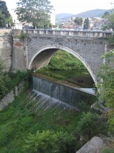 Parco Villa Gregoriana Tivoli