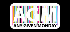 Any Given Monday Party