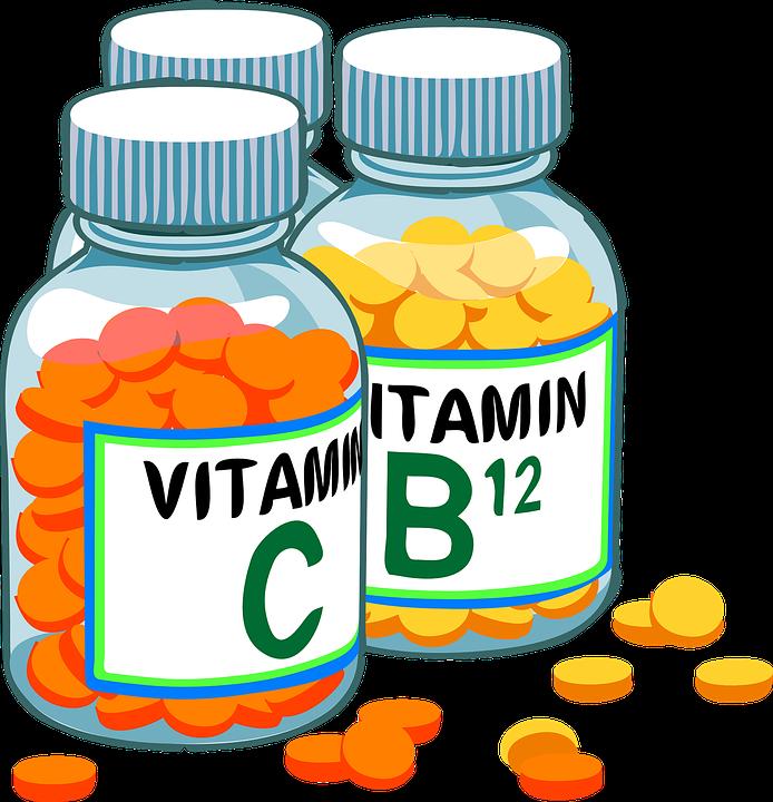 Vitamine e Integratori fanno davvero bene?