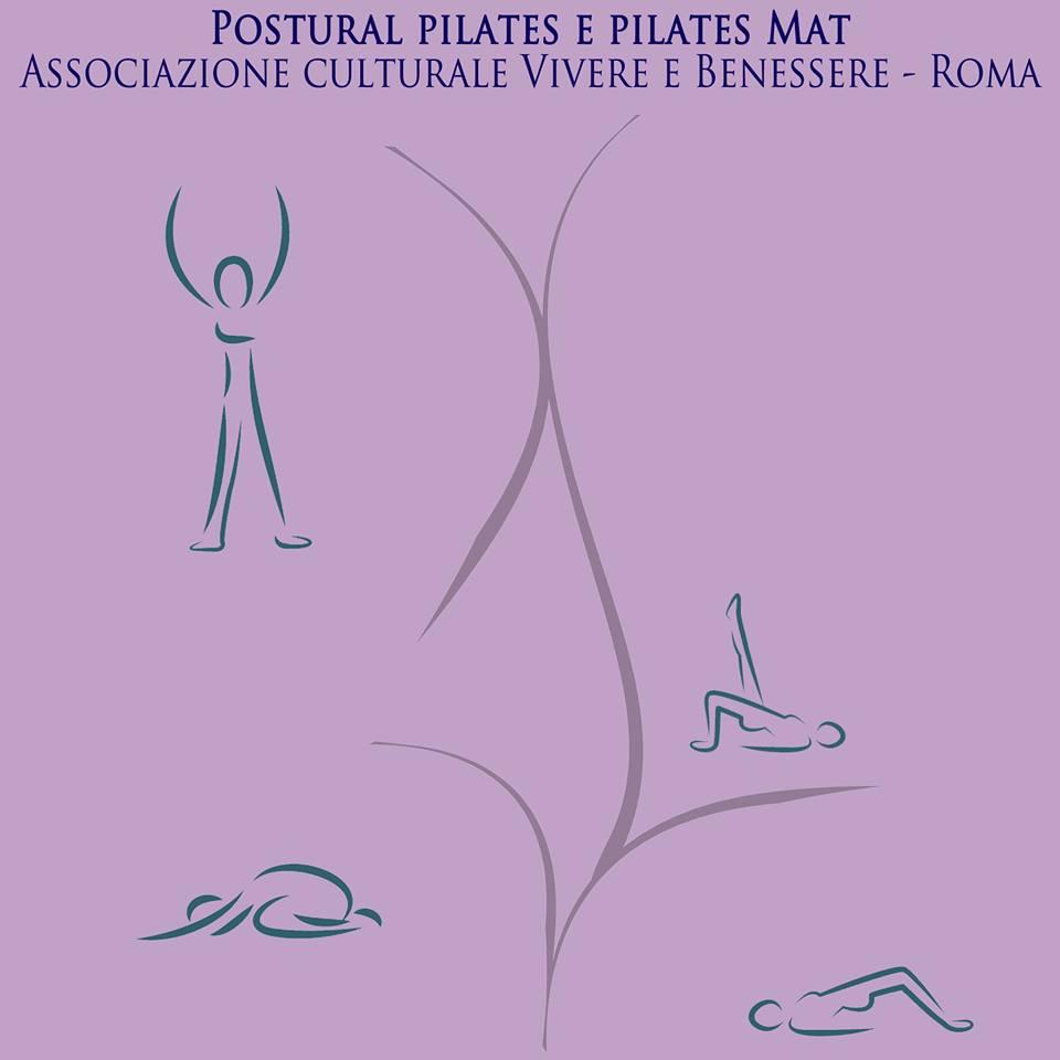 Pilates Roma Associazione Culturale Vivere e Benessere